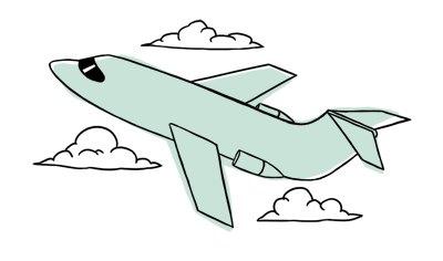 Как пережить дедлайн,  перелет, похмелье или все сразу. Изображение № 3.