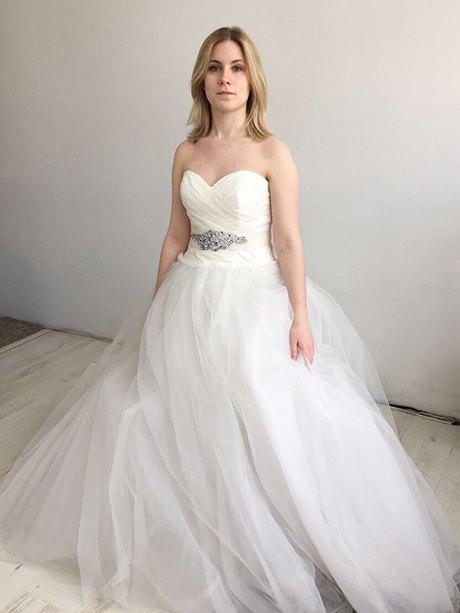 Недостижимый идеал: Как я выбирала свадебное платье. Изображение № 6.