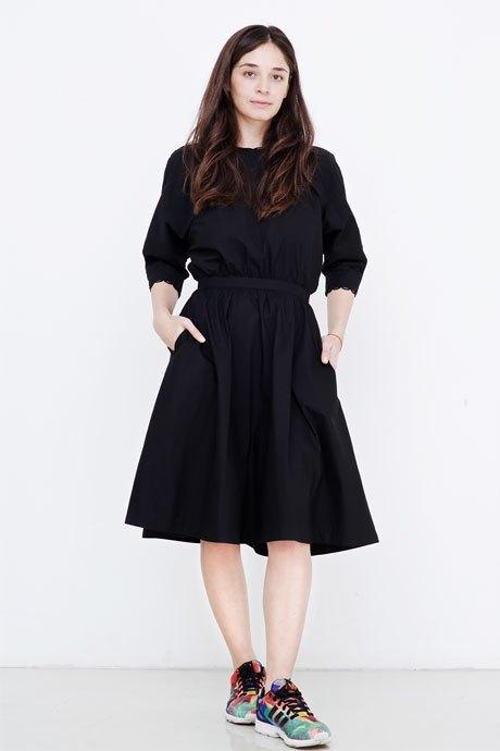 Редактор моды Glamour Лилит Рашоян о любимых нарядах. Изображение № 7.