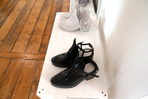 Ботинки Marques Almeida. Изображение № 54.