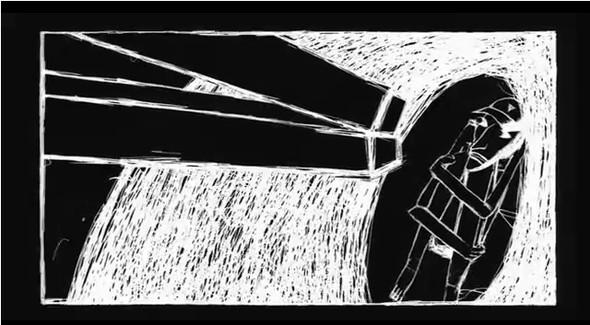 """""""Изображая жертву"""", 2006 г.. Изображение № 6."""