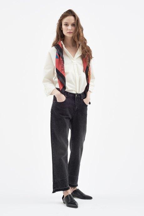 Фэшн-директор Parcel Мария Китаева о любимых нарядах . Изображение № 6.