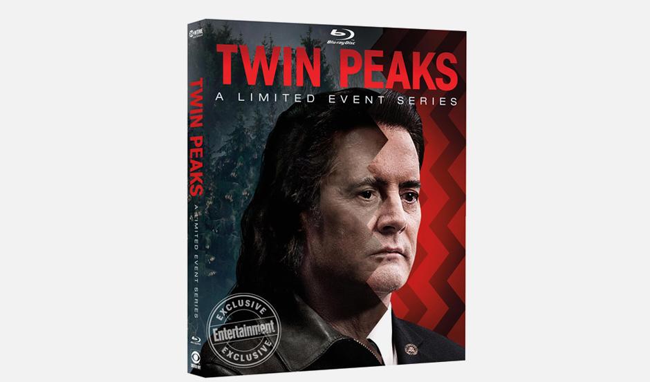 Третий сезон «Twin Peaks» с бонусами. Изображение № 1.