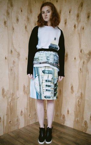 Натали Лескова о странностях преподавания дизайна одежды. Изображение № 6.