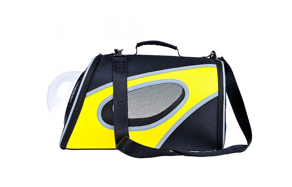 Космический рюкзак-переноска для кошек. Изображение № 4.