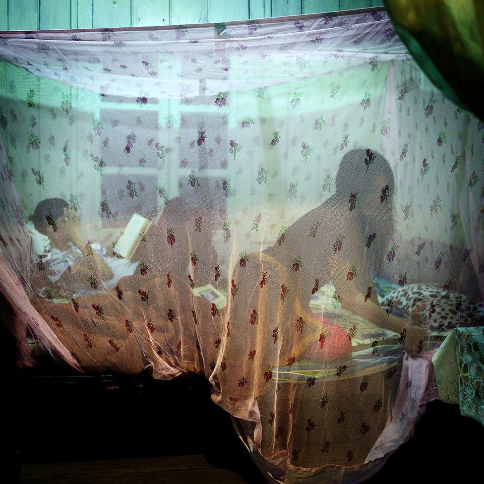 «Mädchenland»: Как живет племя кхаси, где всё решают женщины. Изображение № 6.