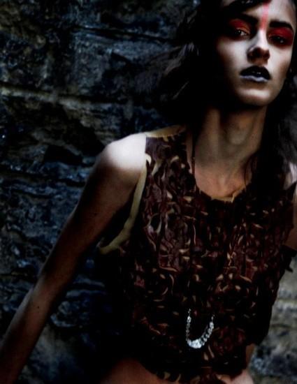 Новые лица: Креми Оташлийска, модель. Изображение № 26.