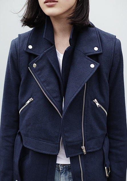 Модель: Лидия Грэм (Models1), стиль: Александра Карл, фото: Эрик Вольстрём. Изображение № 13.