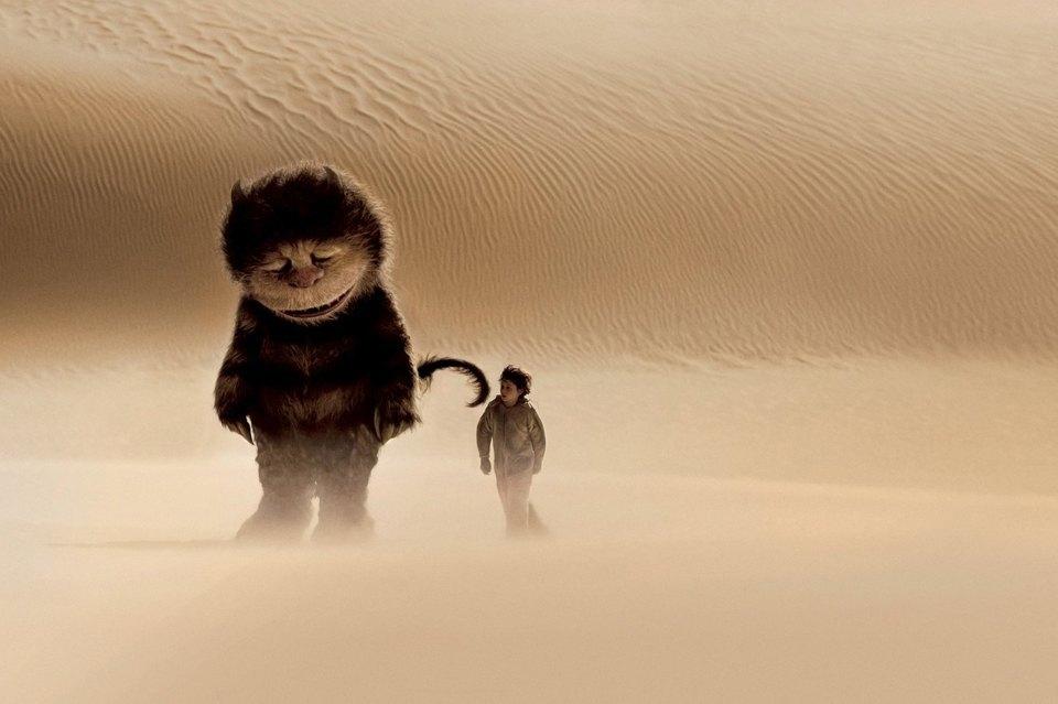 В гостях у сказки:  10 великих детских фильмов, которые растрогают взрослых. Изображение № 3.