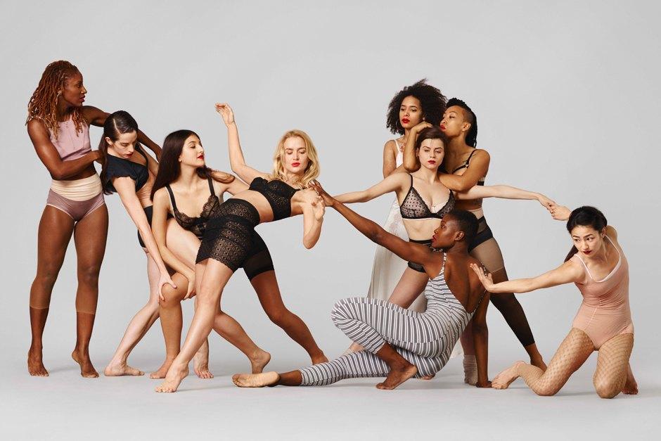 Рекламные кампании, продвигающие разнообразие красоты. Изображение № 10.