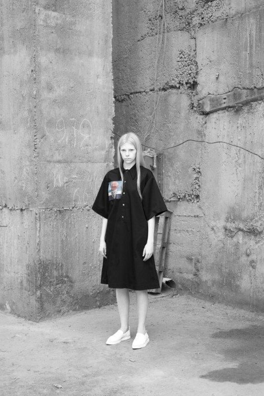 Yulia Yefimtchuk+ SS15. Изображение № 9.