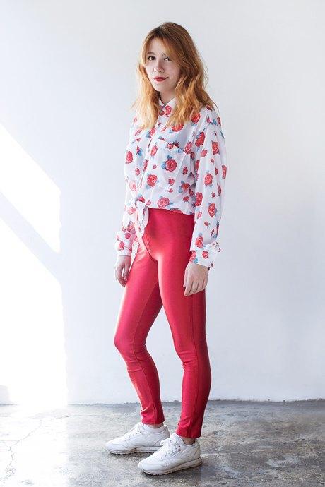 Директор моды Hello! Анастасия Корн  о любимых нарядах . Изображение № 17.