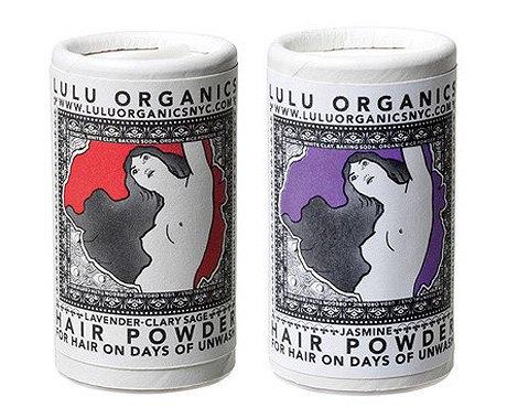На свежую голову: 10 сухих шампуней. Изображение № 10.