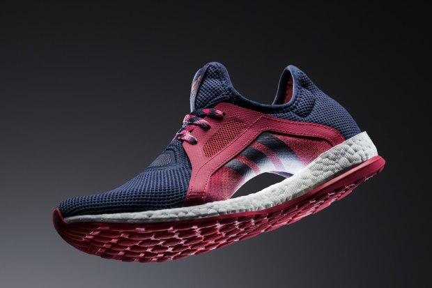 adidas выпустят беговые кроссовки, разработанные специально для женщин. Изображение № 2.