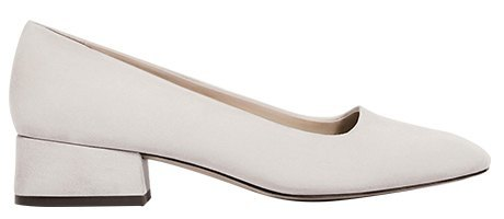 Туфли на низком каблуке: От простых до роскошных . Изображение № 6.