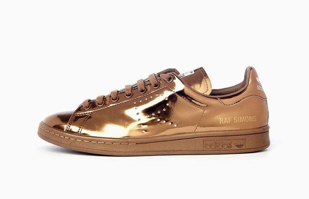 Раф Симонс сделал редизайн кроссовок  Stan Smith. Изображение № 9.