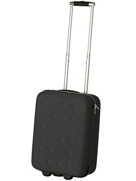 Ручная кладь: Компактные чемоданы, которые можно бесплатно взять на борт. Изображение № 4.