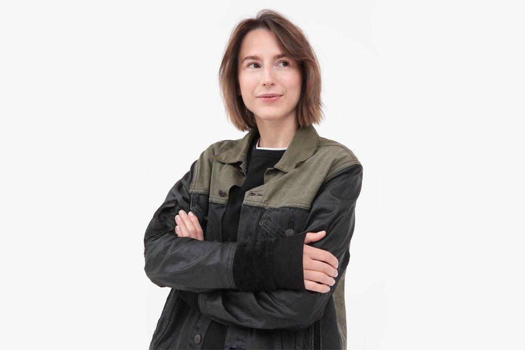Маркетолог Анастасия Шевелёва о любимых нарядах. Изображение № 1.