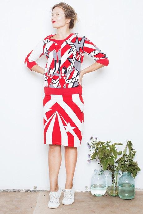 Коллекционер винтажа Ольга Самодумова  о любимых нарядах. Изображение № 20.