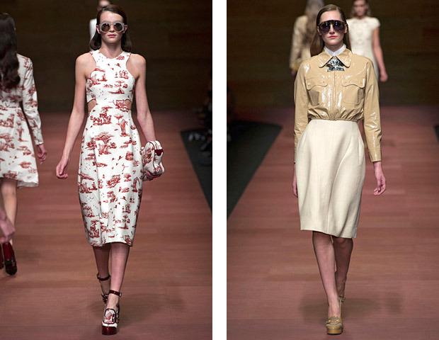 Неделя моды в Париже: Показы Balenciaga, Carven, Rick Owens, Nina Ricci, Lanvin. Изображение № 15.