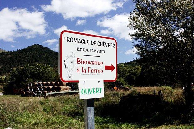 От социалистов до буржуа: Как объехать Францию за 35 дней. Изображение № 8.