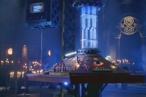 Полнометражный фильм «Доктор Кто». Изображение № 24.