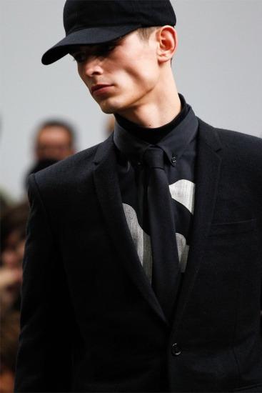 Новые лица: Артур Гусс, модель. Изображение № 25.