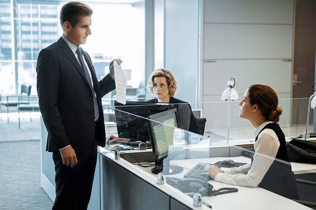«Девушка по вызову»: Сериал по мотивам фильма с Сашей Грей. Изображение № 9.