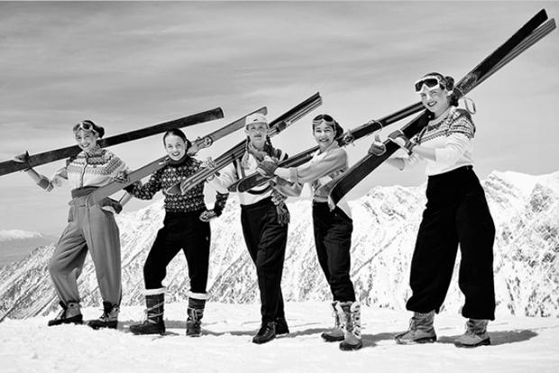 Погнали: Как начать кататься на горных лыжах. Изображение № 5.