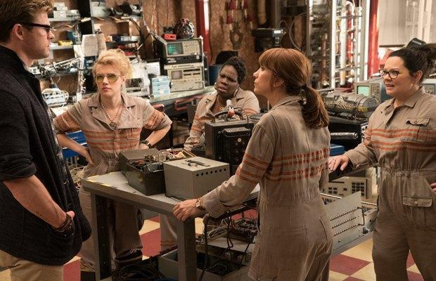«Ghostbusters»: Зачем классику пересняли с женским составом. Изображение № 7.