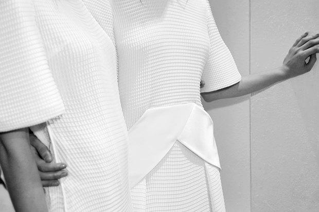 Что происходит  с украинской модой:  Коллекция Bevza SS 2014. Изображение № 14.