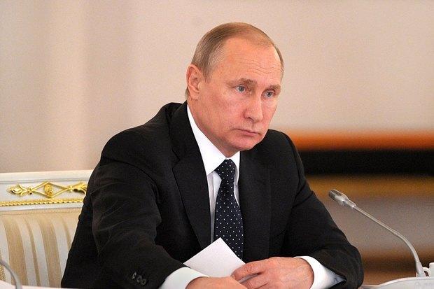20 важных событий прошедшего месяца в России и мире. Изображение № 1.