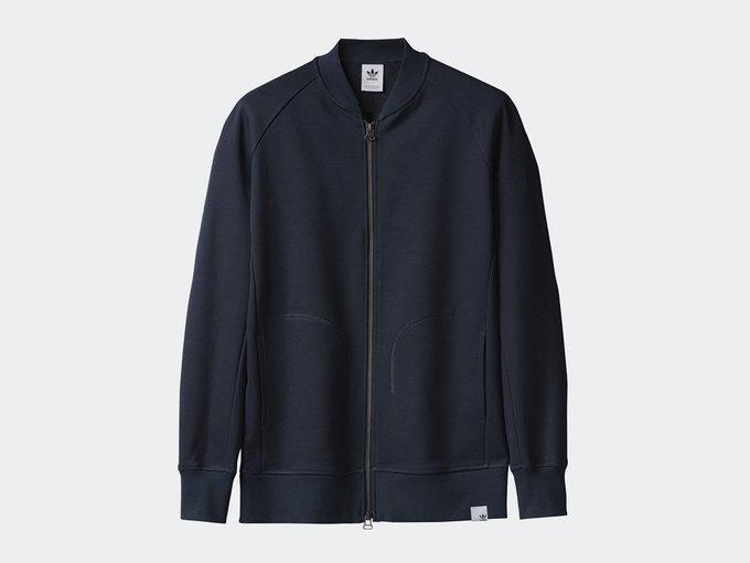adidas представили минималистичную коллекцию XBYO. Изображение № 24.