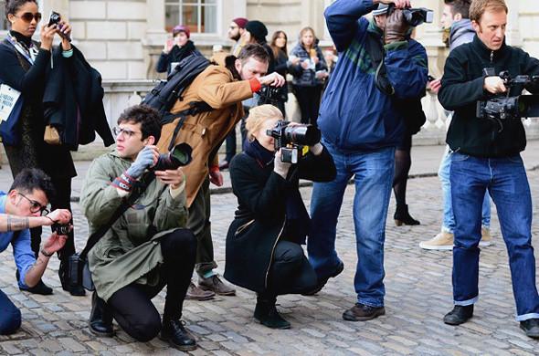 Неделя моды в Лондоне. Изображение № 38.