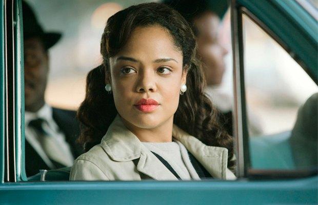 За кем следить: актриса и борец с расизмом Тесса Томпсон. Изображение № 2.