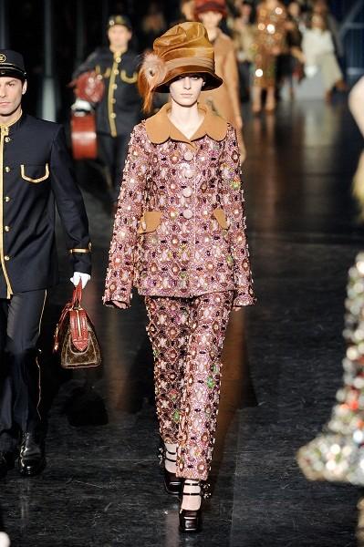 Louis Vuitton. Изображение № 5.