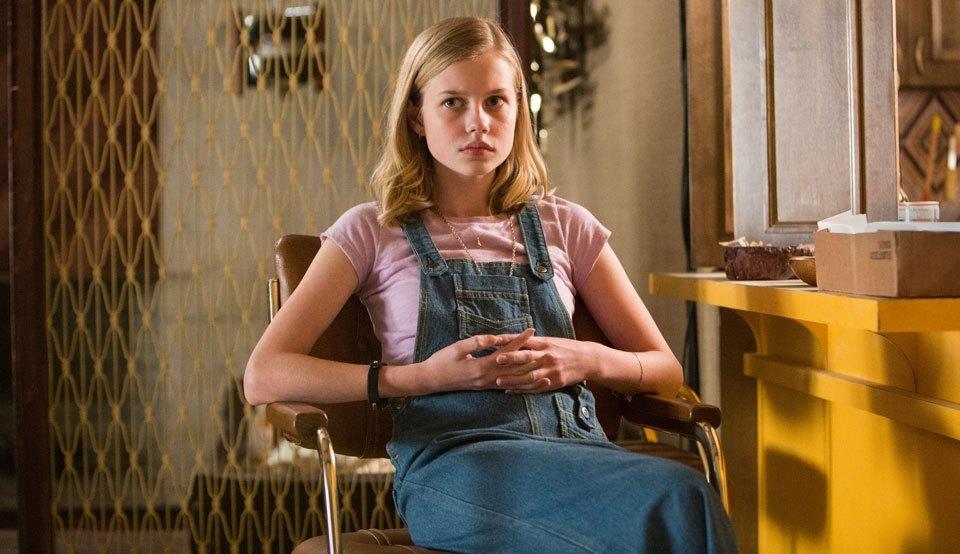 Свежая кровь: Молодые актёры, за которыми стоит следить. Изображение № 8.