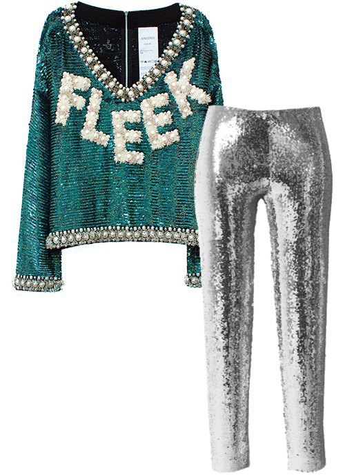 Что будет модно через полгода: Тенденции из Милана. Изображение № 23.