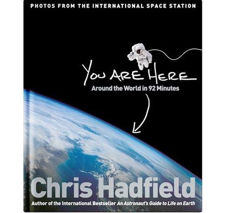 Земля в иллюминаторе: Захватывающие книги  и альбомы о космосе. Изображение № 6.