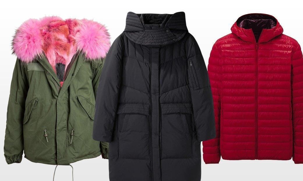 11 вещей  для базового  гардероба на зиму. Изображение № 3.