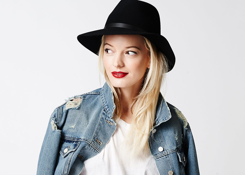 Директор моды Shopbop Элль Штраус о любимых нарядах. Изображение № 3.