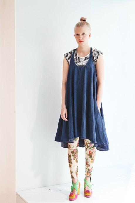 Фэшн-дизайнер Енни Алава  о любимых нарядах. Изображение № 5.