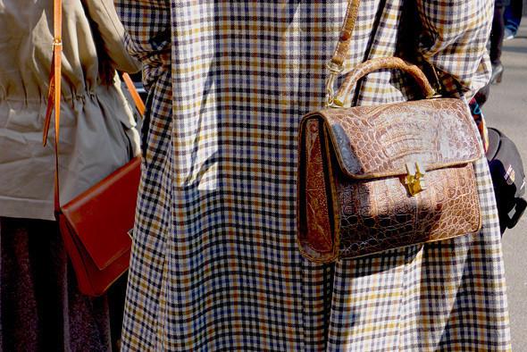 Изображение 42. Детали: Milan Fashion Week.. Изображение № 42.
