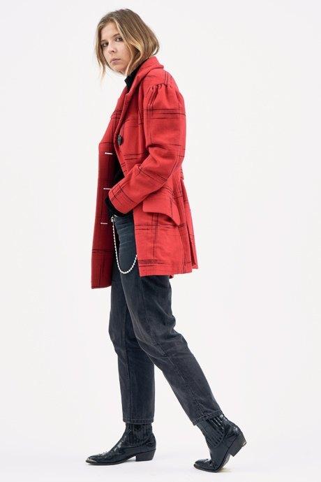 Редактор моды SNC Настя Клычкова о любимых нарядах. Изображение № 20.