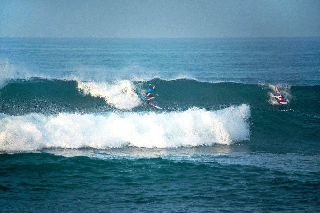 Как сорваться  в сёрф-кемп на Бали  и встать на доску с нуля. Изображение № 1.