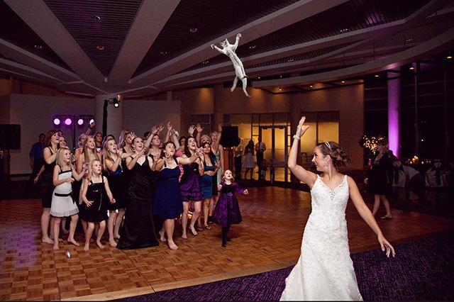 Блог Brides Throwing Cats про невест и летающих кошек. Изображение № 7.