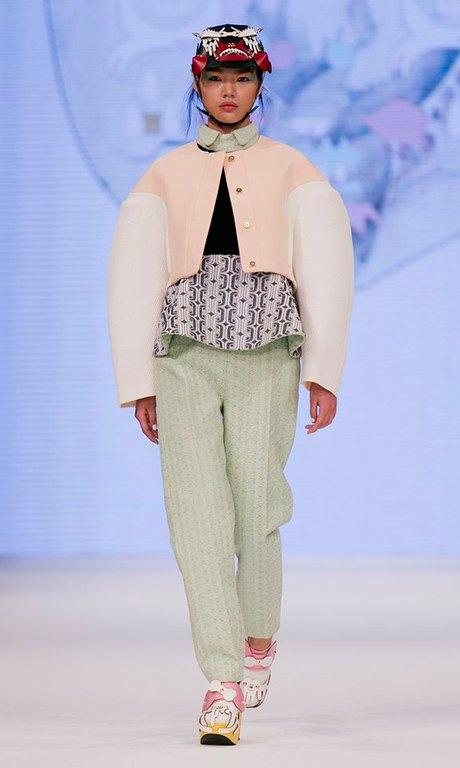 Минджу Ким, фэшн-дизайнер и победитель премии H&M. Изображение № 11.