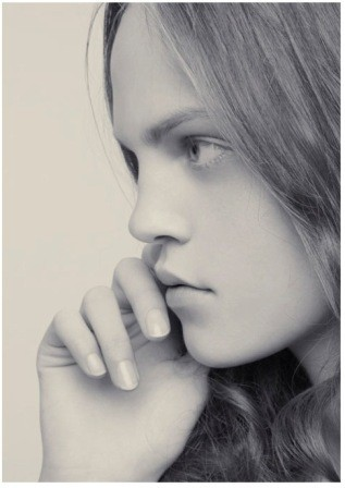 Новые лица: Лиса Боммерсон. Изображение № 19.