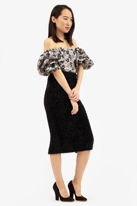 Cтарший редактор моды Glamour Иляна Эрднеева о любимых нарядах. Изображение № 17.