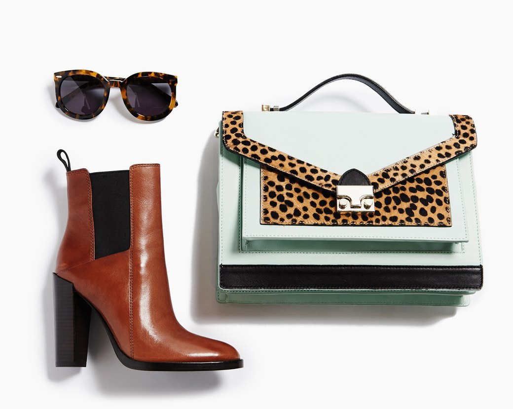 Директор моды Shopbop Элль Штраус о любимых нарядах. Изображение № 34.